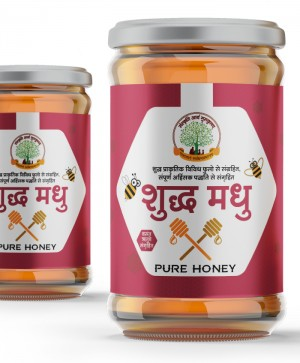 Buy Pure ORganic Natural Honey India
