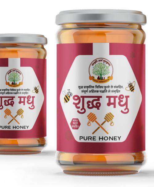 Buy Pure ORganic Natural Honey India