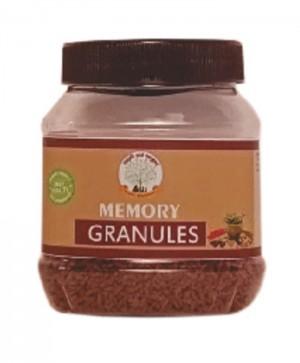 Memory Granules